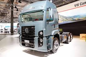 Volkswagen To Develop Electric Cvs | Commercial Vehicle Magazine In ...