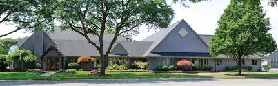 The Nixon Chapel Wyandotte Michigan