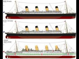 titanic britannic sleeping sun last traveler traveling tips
