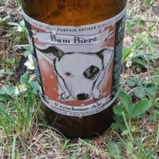 Jolly Pumpkin Artisan Ales Bam Biere by Waterboro Transfer Station U0026 Recycling Center East Waterboro Me