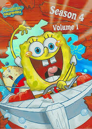 Spongebob Halloween Dvd Episodes by Season 4 Volume 1 Encyclopedia Spongebobia Fandom Powered By Wikia