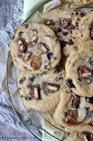 chocolate chip cookies experimente aus meiner küche