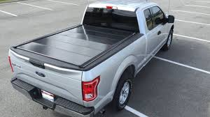 100 Truck Bed Covers Roll Up 5 Best Cover 2019 Folding Up Retractable More
