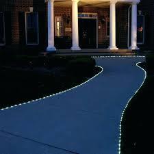 Outdoor Rope Lights Nz Best Light Out Top Flex Led Neon Indoor