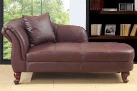 lounge liege ottomane polster sofa büro relax leder chaiselongues neu 1672