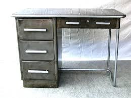 bureau loft industriel design loft bureau industriel de métier acier brosse jpg tables