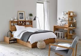 chambre nordique une chambre style scandinave joli place