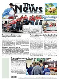 Jerry Smith Pumpkin Farm Facebook by The News 10 20 16 By Steven Smith Issuu