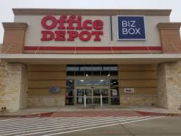 fice Depot 2819 PFLUGERVILLE TX