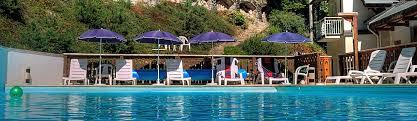 visite virtuelle hotel les chalets hébergement à brides les bains
