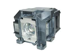 l housing for epson h475a projector dlp lcd bulb newegg