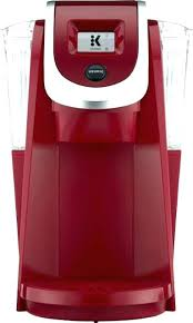 Kitchenaid Red Coffee Makers Maker 4 Cup With Thermal Carafe Grinder