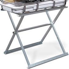 Mk 370 Tile Saw by 5307 Folding Stand For Mk 270 Mk 370 U0026 Mk 470 Tile Saw By Mk