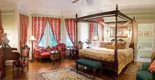 Ideas Romantic Bedrooms Victorian Style