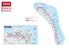 100 Where Is Kuwait City Located Bus