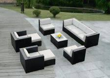 Ebay Patio Furniture Sectional by Used Patio Furniture Ebay