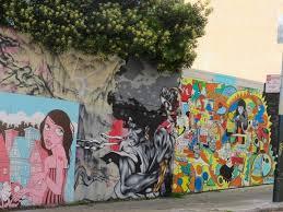 san francisco murals creators vancouver