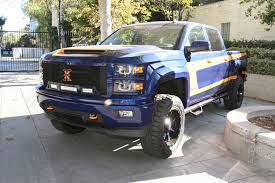 100 Chevy Truck Accessories 2014 Off Road Off Road