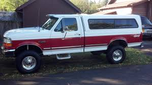 WTS OR - 1996 Ford F350 | Northwest Firearms - Oregon, Washington ...