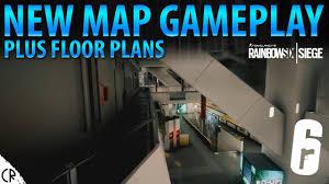 siege snug map gameplay tower white noise tom clancy s rainbow six