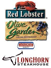 Americana to bring Red Lobster & Olive Garden  SOME contrast