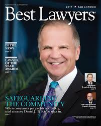 Best Lawyers In Texas 2017- Austin & San Antonio Edition By Best ...
