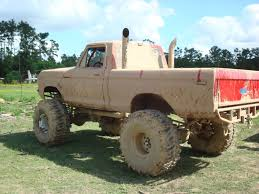 100 Ford Mud Trucks Mud Trucks Throttle Junkie Performancelove Those Stacks