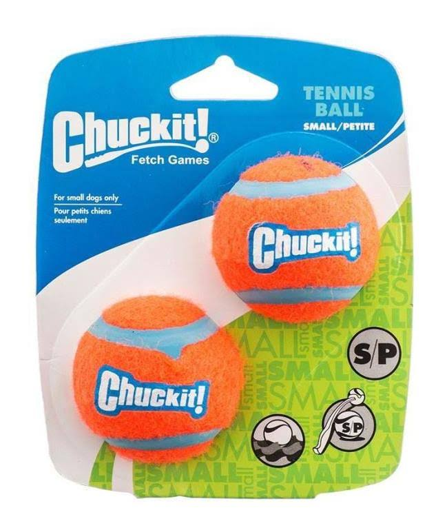 Chuckit! Tennis Ball - Small