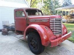 100 Dually Truck For Sale 1949 Diamond T For ClassicCarscom CC1135042