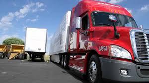 100 Cr England Truck CR Proper Backing