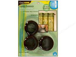 Dritz Home Curtain Grommets Instructions by Adding Grommets To Curtains Best Fabric Store Blog