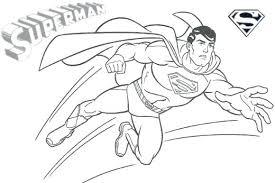 Marvellous Superhero Coloring Page Online Super Hero Superman Pages For Kids Printable Superheroes Ninja Turtles Free