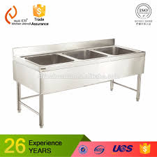 Double Kitchen Sinks With Drainboards by Double Bowl Kitchen Sink With Drainboard Double Bowl Kitchen Sink
