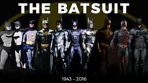 Long Halloween Batman Suit by A Brief History Of The Batman Costume In Hollywood