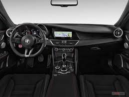 Alfa Romeo 2018 Alfa Romeo Giulia 2018 Alfa Romeo Giulia