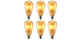green deals s best selling 6 pack of edison style led