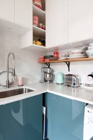 104 Kitchen Designs For Small Space 40 Best Design Ideas Decorating Tiny Apartment Pictures Apartment Therapy