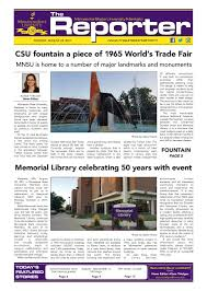 August 29, 2017 By MSU Reporter - Issuu April 11 Good Thunder Reading Series Minnesota State University Mankato Memorial Library Mapionet Medallion Hunt Hecoming Online Bookstore Books Nook Ebooks Music Movies Toys Discounts Benefits Alumni Association Student 2007 Banquet National Champions Takedown Club Mnsu Bnmnsumankato Twitter Financial Services Mavcard Office Campus Hub Aid Welcome Week 2017 Schedule Maverick