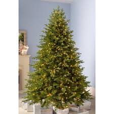 Baltic 8ft Christmas Tree With Cones And Berries GBP11732