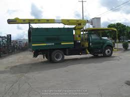 100 Trucks For Sale In Oregon 2007 D F750 2007 FORD F750 BUCKET TRUCK OR BOOM