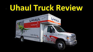 100 Renting A Uhaul Truck 20 FOOT UHUL RENTL BOX VN PODS TRUCK REVIEW VIDEO HOW TO
