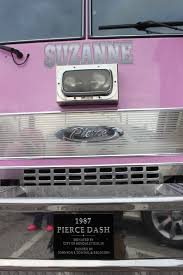 100 Good Truck Names Pink Heals Names Donated Truck After Mayor Suzanne Handshoe News