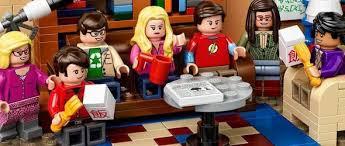 big theory so sieht das lego wohnzimmer aus