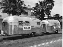 100 Pictures Of Airstream Trailers Vintage Trailer Inspiration Travel Channel Blog