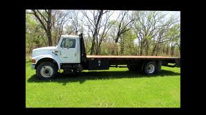 1998 International 4700 Flatbed Truck For Sale | Sold At Auction May ... Intertional 4700 Lp Crew Cab Stalick Cversion Hauler Sold Truck Fuse Panel Diagram Wire Center Used 2002 Intertional Garbage Truck For Sale In Ny 1022 1998 Box Van Moving Youtube Ignition Largest Wiring Diagrams 4900 2001 Box Van New 2000 9900 Ultrashift Diy 2x Led Projector Headlight For 3800 4800 Free Download Cme 55 On Medium Duty 25950 Edinburg Trucks