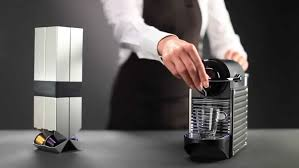 They May Make An Irresistible Blend Of Espresso And Coffee But When It Comes Time To Clean A Nespresso Machine Theyre Not So After All