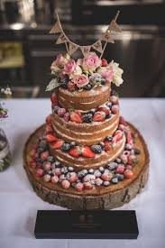 06 Chads Place Islington Town Hall Wedding With Grooms In Navy Suits Loake Shoes Ted Baker Ties Cake RusticWedding