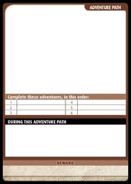Best Photos Of Game Card Template