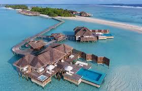 100 Conrad Maldive S Rangali Island Luxury Hotel Review By