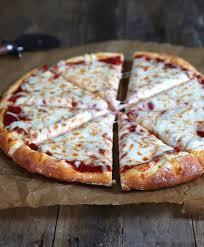 Yeast Free Gluten Pizza Two Ways